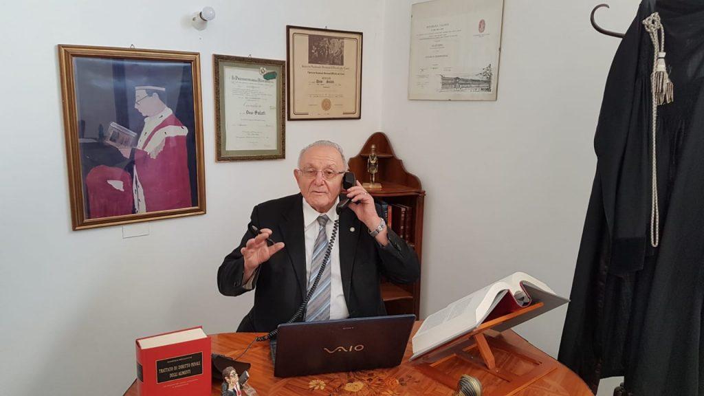 Avv. Dino Salati